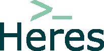 Heres Logo